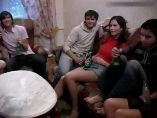 Пяные секс оргии